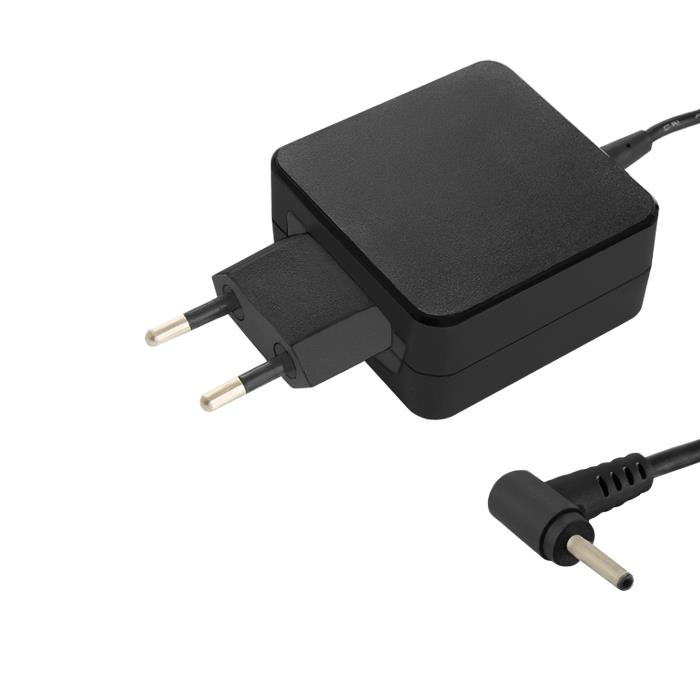 Qoltec AC adapter for Tablet Asus 19V | 1.58A | 2.5*0.7 Planšetes aksesuāri