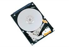 "Toshiba 2.5"" Internal 500GB SATA 5400RPM 8MB HDD cietais disks"
