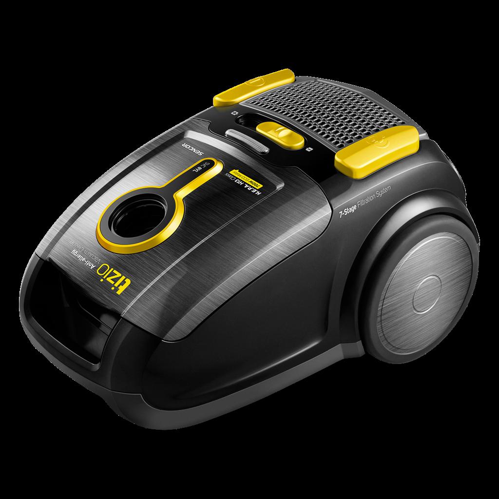 Vacuum cleaner SENCOR - SVC 8YL Putekļu sūcējs