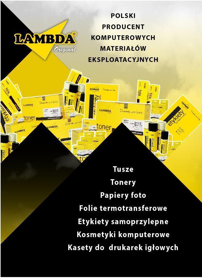 Ink Lambda black | 530 pgs | C8765EE | HP 338