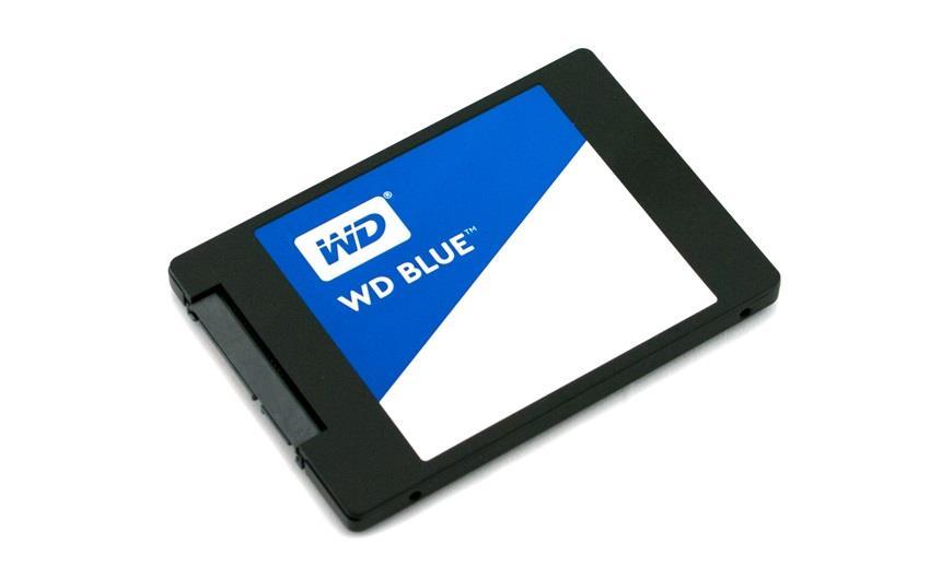 WD Blue (2.5