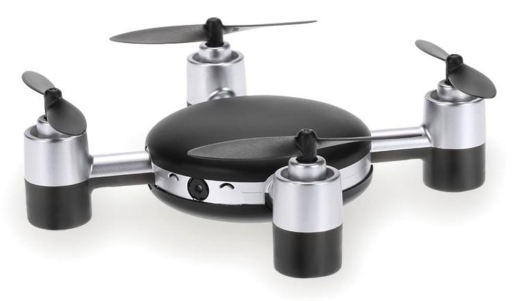 MJX X916H Mini drone (Control via application, FPV camera, gyroscope, barometer) Droni un rezerves daļas