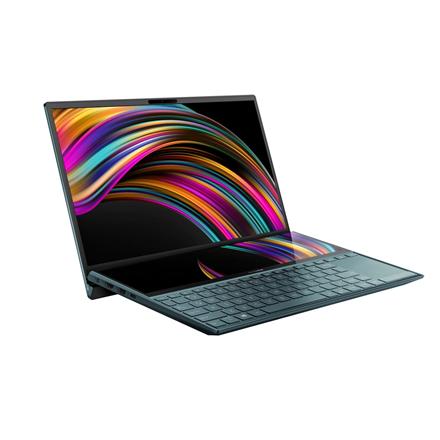 Asus ZenBook UX481FL-BM056T Celestial Blue, 14 , IPS, FHD, 1920 x 1080 pixels, Matt, Intel Core i5, i5-10210U, 16 GB, SSD 1000 GB, Intel UHD Portatīvais dators