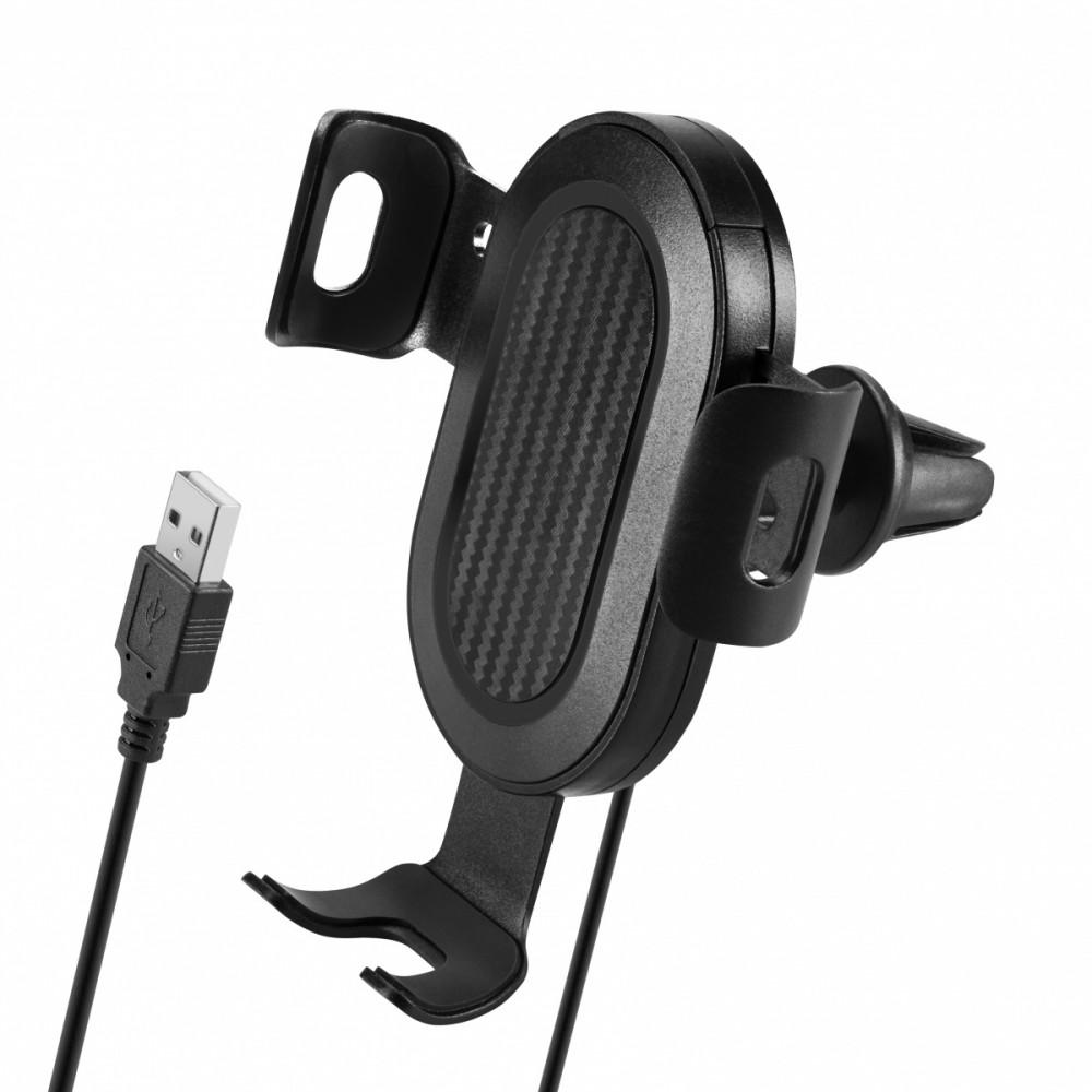 ACME CH304 Wireless Car charger Mobilo telefonu turētāji