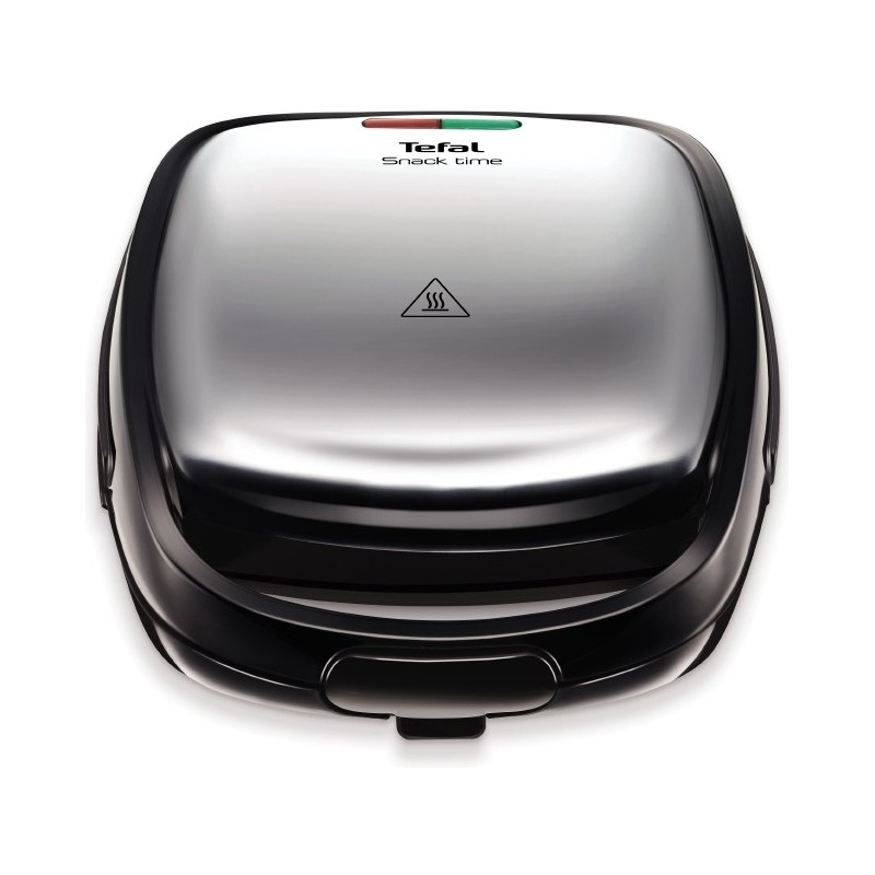TEFAL tosteris Snack Time 3in1,700W, SW342D38 Tosteris