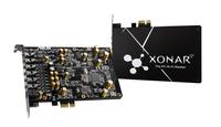 ASUS Xonar AE PCIe R skaņas karte