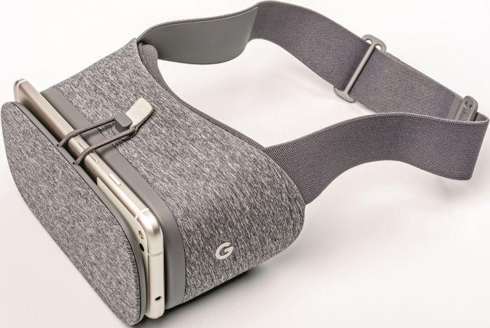 Google Daydream View V1 slate gray