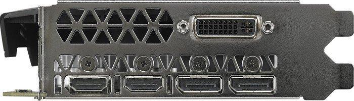 ASUS PH-GTX1060-6G 6GB GDDR5 video karte