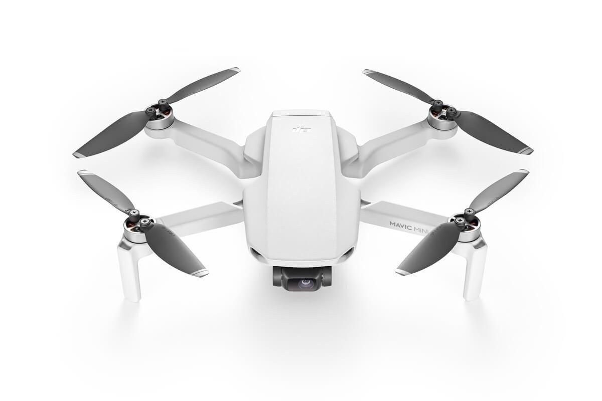 Mavic Mini Fly More Combo (EU) Droni un rezerves daļas