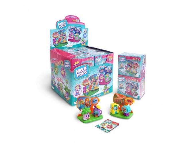 MojiPops 2 Two Stories bērnu rotaļlieta