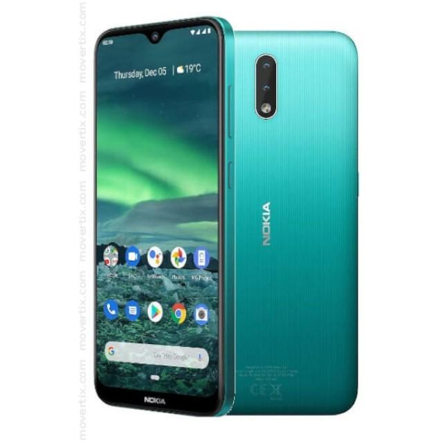 Nokia 2.3 2GB/32GB Green Mobilais Telefons