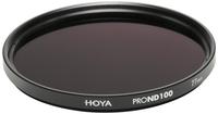 Hoya PRO ND 100 49 mm foto objektīvu blende