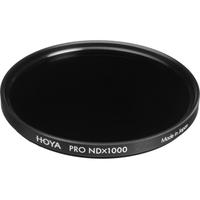 Hoya PRO ND 1000 82 mm foto objektīvu blende