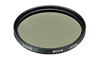 Hoya grau ND 4 HMC 72mm foto objektīvu blende
