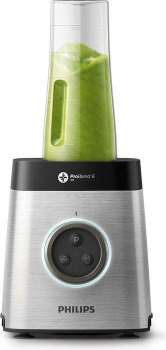 Philips Problend 6 3D HR3655/00 Blenderis