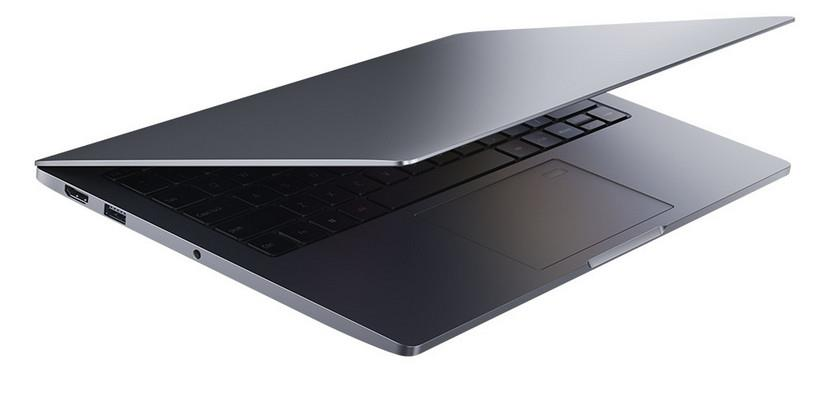 """XIAOMI Mi Air 13""""FHD/i5-8250U/8GB/256GB SSD/GeForce MX150 2GB/Win10 Grey Portatīvais dators"""