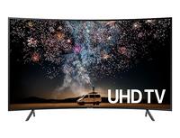 SAMSUNG UHD TV 49in UE49RU7372UXXH LED Televizors