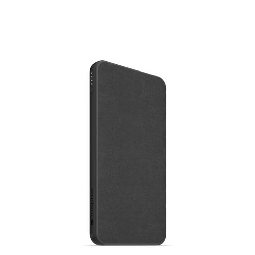 Mophie powerstation 5K (2019) black Powerbank, mobilā uzlādes iekārta