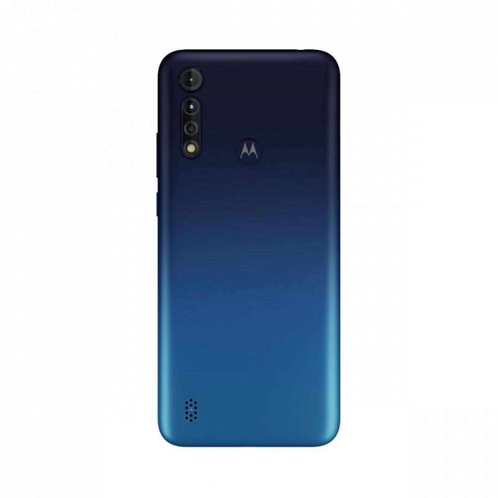 Motorola Moto G8 Power Lite,4/64GB, Royal Blue PAJC0015PL Mobilais Telefons