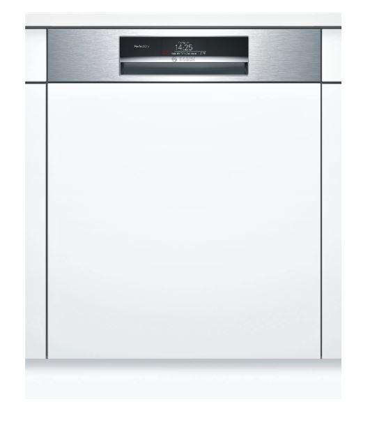 Dishwasher SMI88US36E Iebūvējamā Trauku mazgājamā mašīna