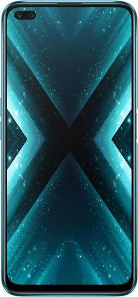 Smartfon Oppo Realme X3 SuperZoom 256 GB Dual SIM Niebieski  (RMX2086) RMX2086 Mobilais Telefons