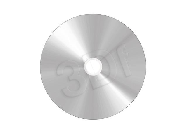 Verbatim DVD-R [ spindle 50 | 4,7GB | 16x | WIDE SILVER INKJET PRINTABLE matricas