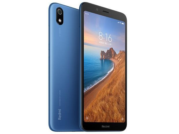 Xiaomi Redmi 7A 2GB/16GB Matte Blue Mobilais Telefons