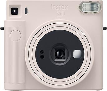 Fujifilm Instax Square SQ1, chalk white 4547410441468 Digitālā kamera