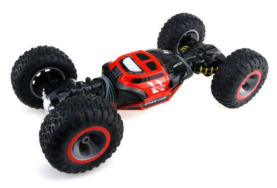 JJRC UD2169A 1:16 2.4GHz RTR Radiovadāmā rotaļlieta