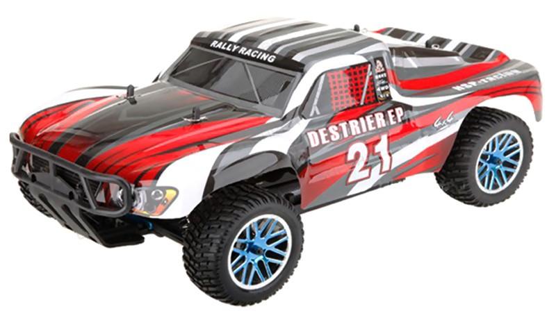 Himoto Corr Truck Brushless 2.4GHz (HSP Rally Monster)- 17091