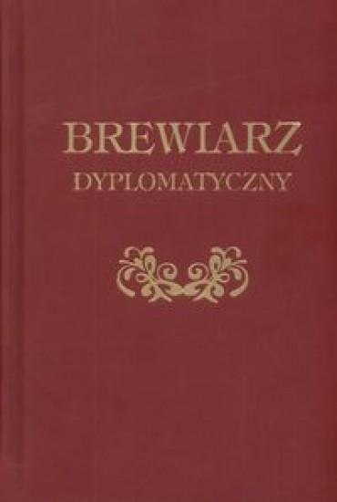 Brewiarz dyplomatyczny 141821 Literatūra