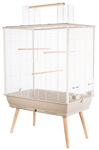 Zolux Bird cage Neo Jili H80 beige