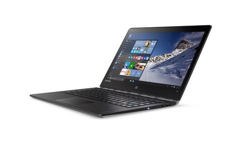 "Lenovo YOGA 900-13ISK2 13""WQXGA+/i7-6560U/16GB/512GB SSD(M2)/Win10 Portatīvais dators"