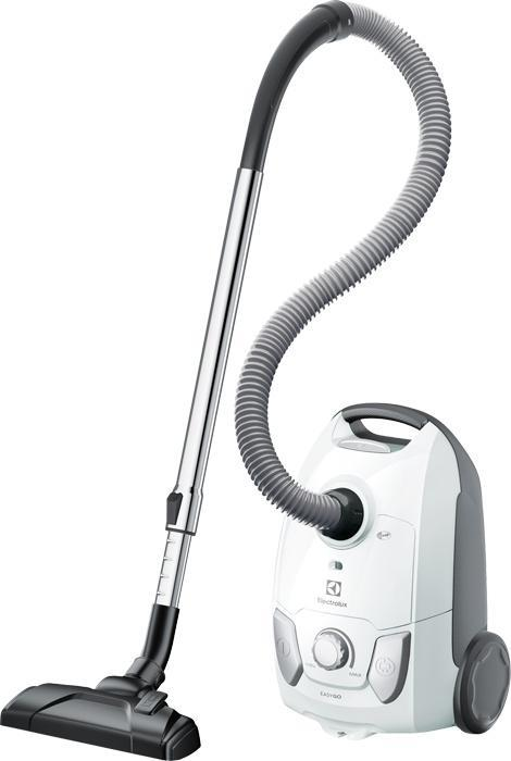 Vacuum cleaner Electrolux EEG41IW Putekļu sūcējs