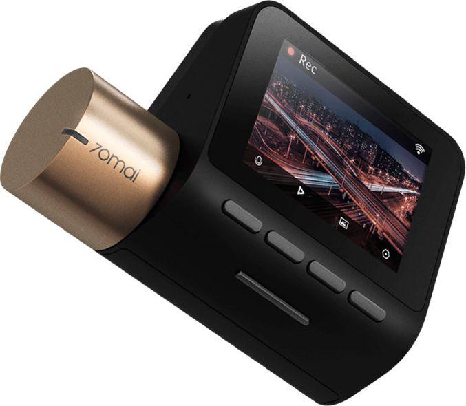 Xiaomi 70mai Smart Dash Cam Lite (Midrive D08) 6971669780654 videoreģistrātors