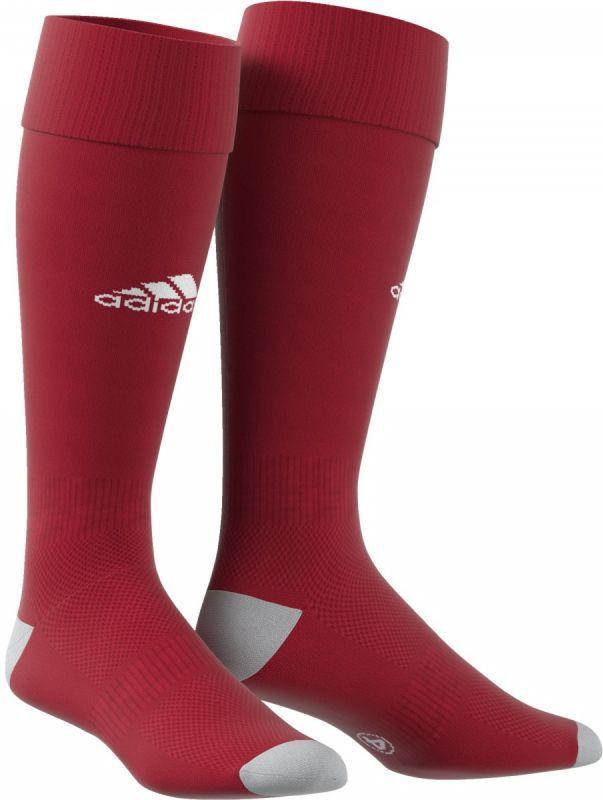 Adidas Getry pilkarskie Milano 16 czerwone r. 27-30 (AJ5906) AJ5906*27-30