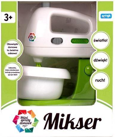 Artyk Mikser z miska (GXP-612348) GXP-612348
