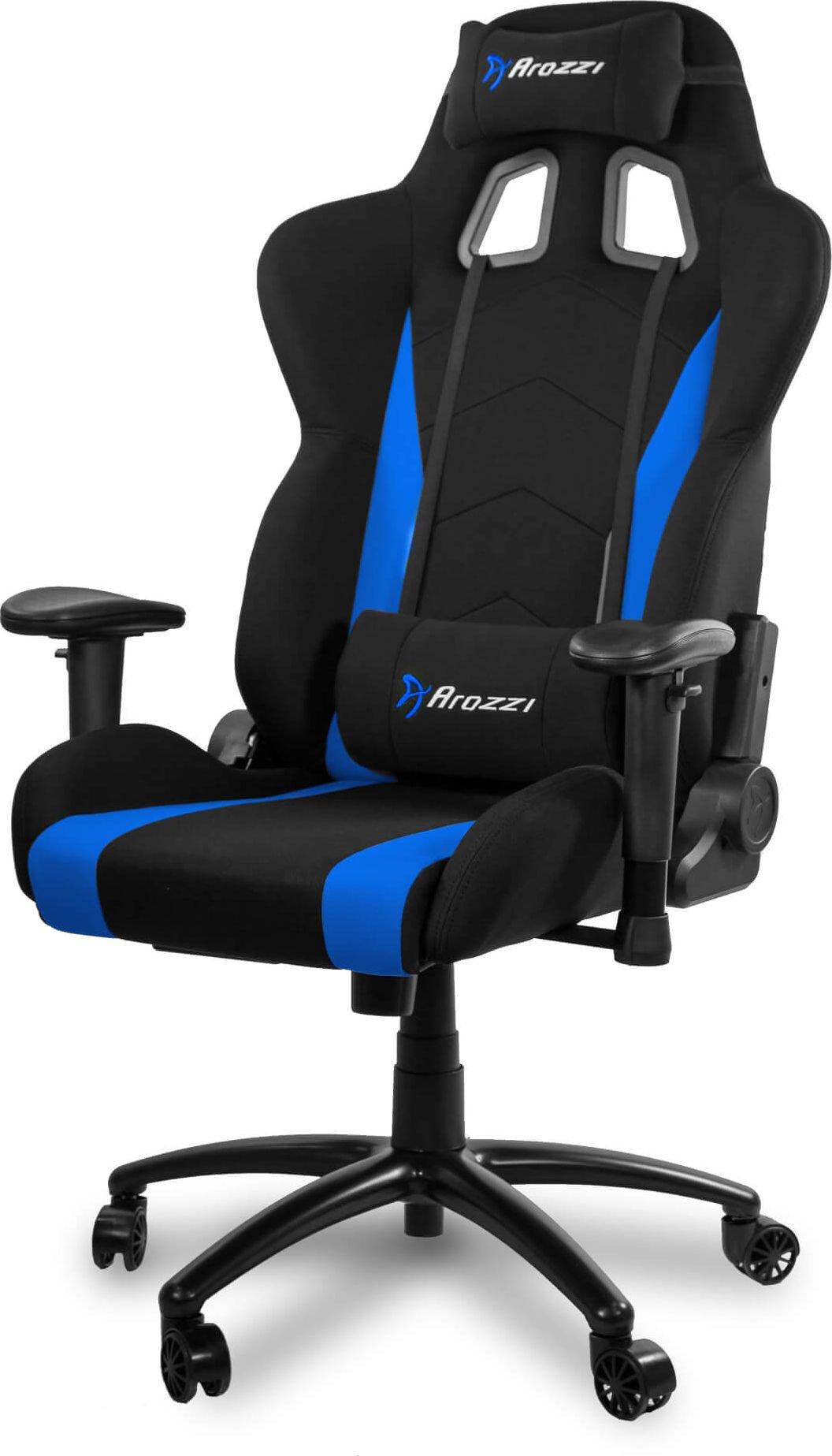 Arozzi Inizio Gaming Chair - Blue 769498679012 datorkrēsls, spēļukrēsls