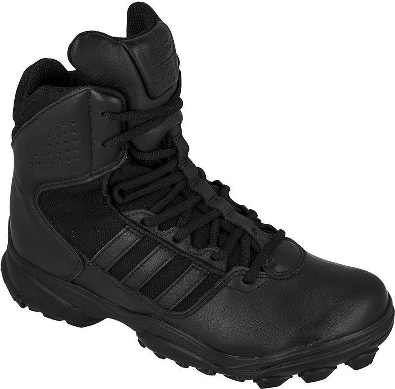 Adidas Buty meskie GSG-9.7 czarne r. 42 (G62307) G62307*42 Tūrisma apavi