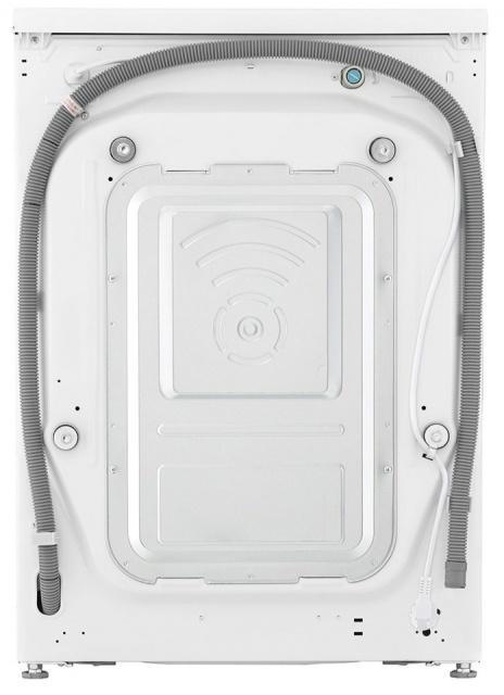 LG F2WN6S7S1 veļas mazg. mašīna  ar tvaika funkciju Veļas mašīna