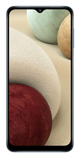 Samsung Galaxy A12 4GB/64GB Blue Mobilais Telefons