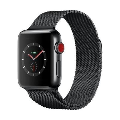 Apple Apple Watch Series 3 LTE 38mm Viedais pulkstenis, smartwatch