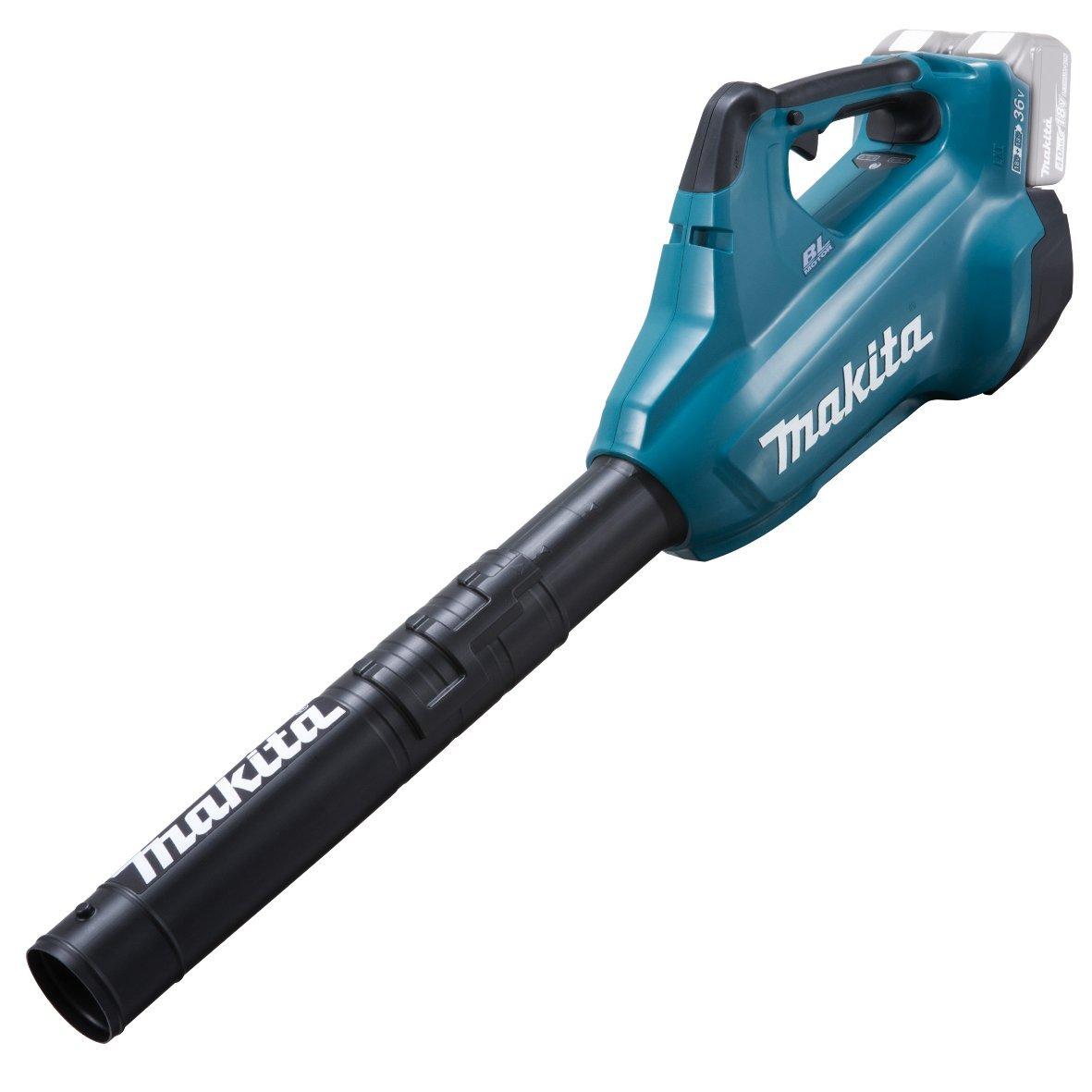 Makita Cordless blower DUB362Z, 2x 18 volt (bez akumulatoriem un lādētāja)