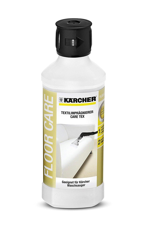 Kärcher Care Tex RM 762 tīrīšanas līdzeklis