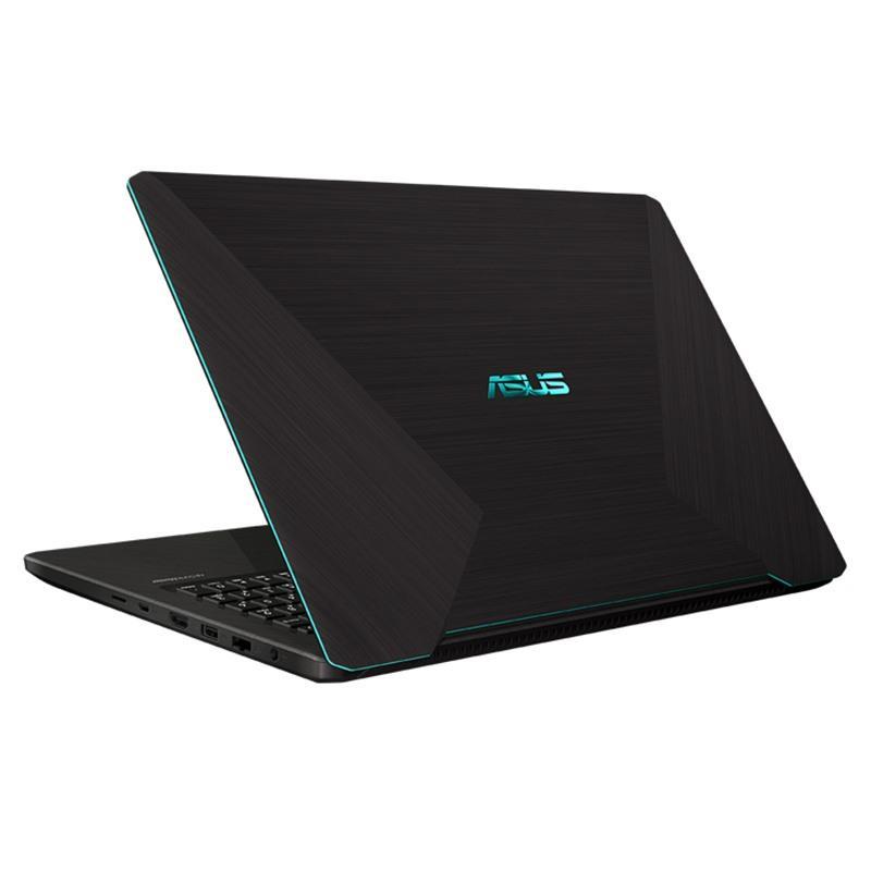 Asus Laptop D570DD-E4017T Plastic with black IMR and Lightning Blue slide, 15.6 , IPS, FHD, 1920 x 1080 pixels, Matt, AMD Quad Core, R5-3500 Portatīvais dators