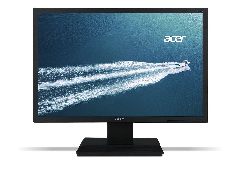 ACER V226WLbmd  DVI LED black Spk. monitors
