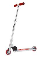 Razor A125 Scooter - Red GS (German Standard) Elektriskie skuteri un līdzsvara dēļi