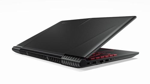 """Lenovo IdeaPad Legion Y520-15IKBN 15""""FHD/i5-7300HQ/16GB/256GB SSD(M2)/GeForce GTX1050/Win10 Portatīvais dators"""