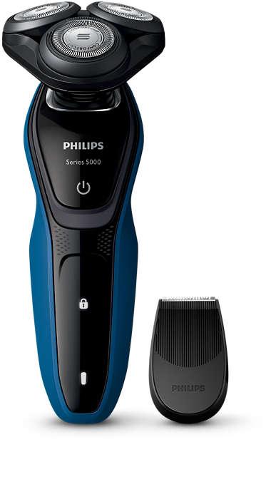 PHILIPS skuveklis shaver series 5000 S5250/06 Vīriešu skuveklis