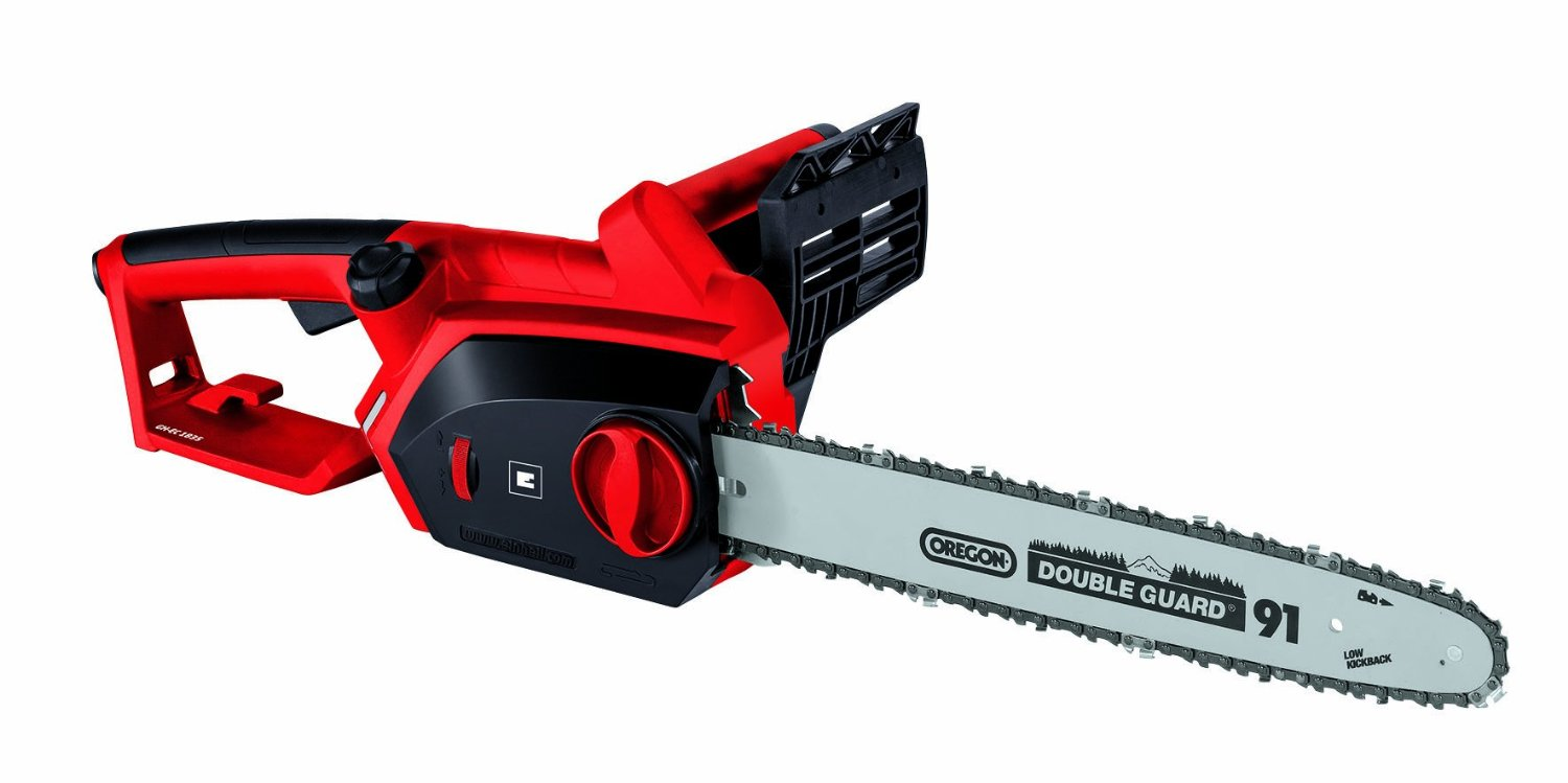 Einhell Chainsaw GH-EC 1835 red